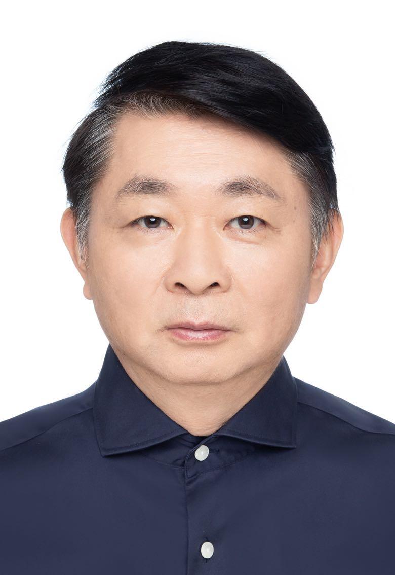 Geoffrey Ye Li